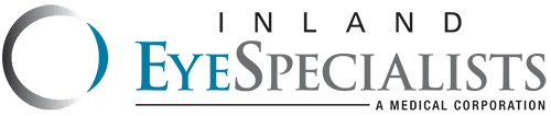 Inland Eye Specialists logo
