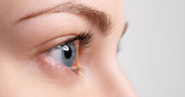 retinal tear causes Inland Eye Specialists