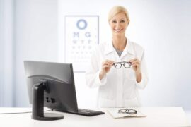 What is an Optometrist Inland Eye Specialists