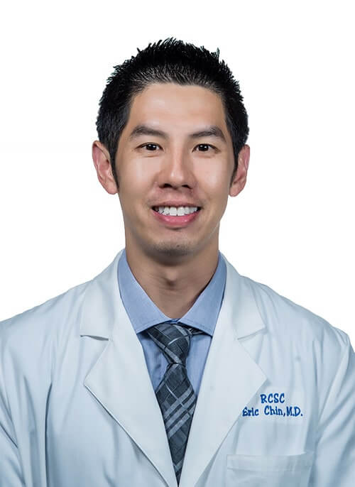Dr. Eric K. Chin