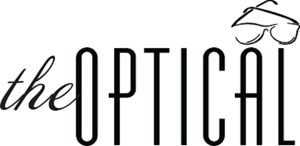 Logo for The Optical shop at Inland Eye Specialists